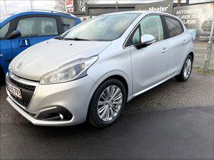 Billede 1: Peugeot2081,6 BlueHDi 100 Desire 5d