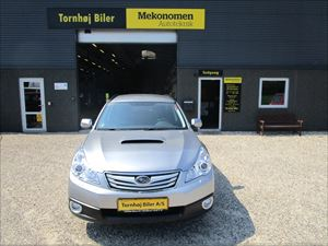 SubaruOutback2,0 D Business AWD, 168.000 km