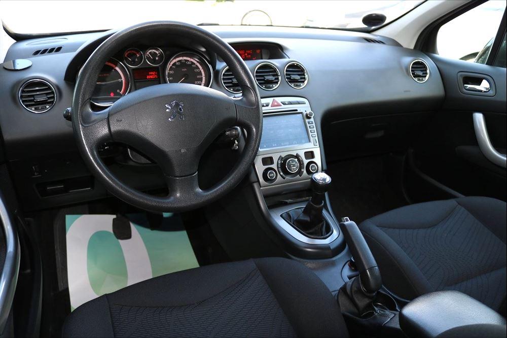 Billede 5: Peugeot3081,6 HDi 90 Comfort S