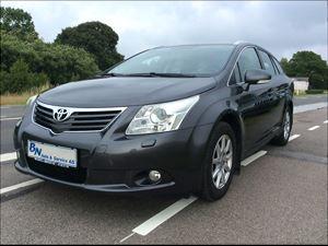 ToyotaAvensis2,0 D-4D TX stc., 178.000 km
