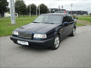 Volvo8502,0, 260.000 km