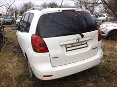 Toyota Corolla Verso 02-04 2.0D4D