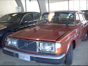 Billede 1: Volvo2642,7 aut.
