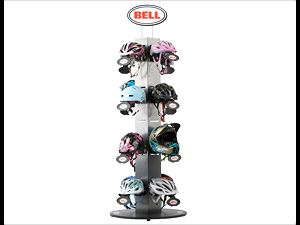 Billede 1: CykelhjelmeDiverse modeller