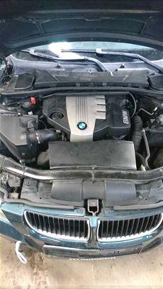 BMW 3 E90/91/92/93 05> 2.0TDI