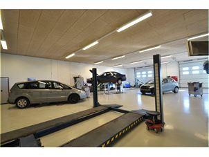 DK Autoservice Silkeborg ApS