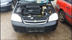 Chevrolet Nubira 05> 1.6EDC4