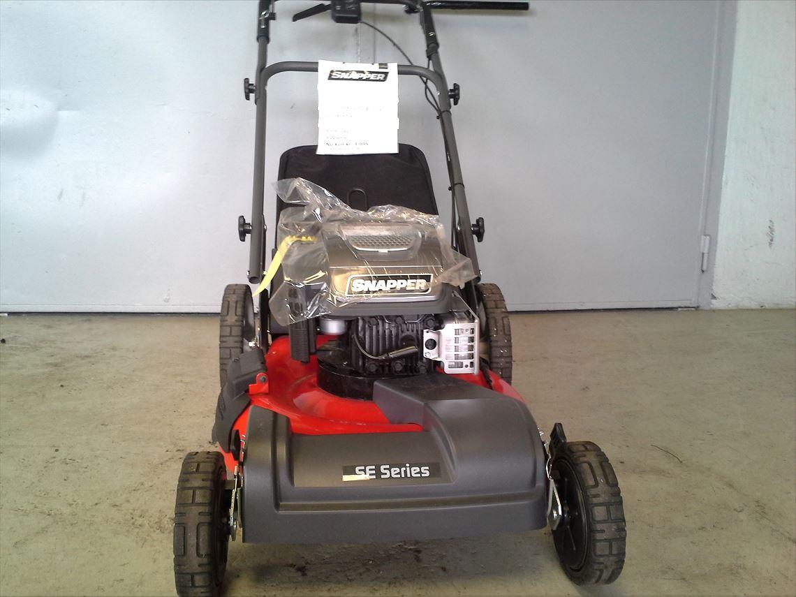Snapper ESPV22675HW | Spjald Motor