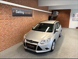 Billede 1: FordFocusTrend
