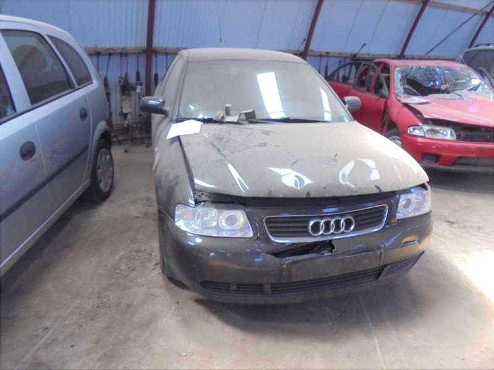 Audi A3 8L 97-02 1.8EDC4