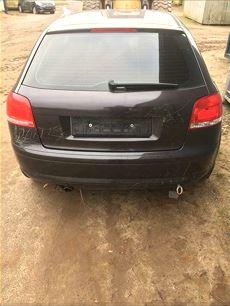Audi A3 8P 03-08 3.2E4K