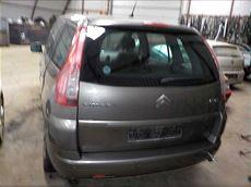 Citroën C4 GRAND PICASSO 06> 2.0HDI