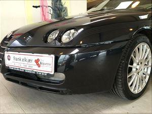 Alfa RomeoGTVJTS, 129.000 km