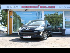 Peugeot3081,6 HDi 90 Comfort S, 223.000 km