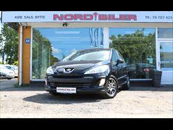 Peugeot 308 1,6 HDi 90 Comfort S, 223.000 km, 25.000 kr