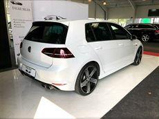 VW Golf VII R DSG 4M BMT