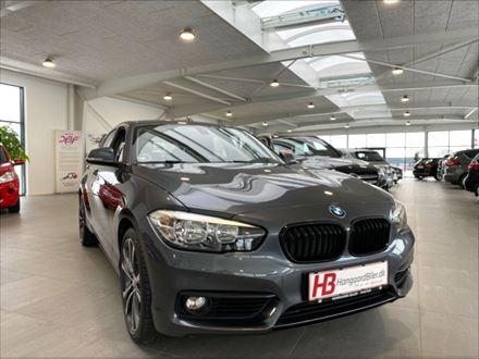 Billede 1: BMW118daut.