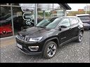 Jeep Compass M-Jet 170 Limited aut. AWD, 19.000 km, 339.900 kr