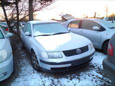 VW Passat 3B 97-00 1.8TE5K