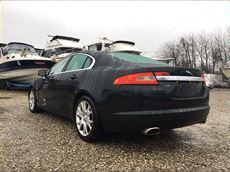 Jaguar XF Premium Luxury S