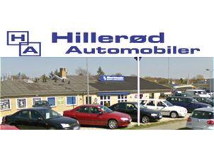 Hillerød Automobiler