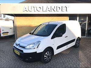 CitroënBerlingo1,6 e-HDi 92 Cityvan E6G L1N2, 113.000 km