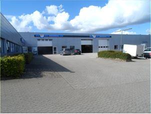 Aktieselskabet - BG Service Center