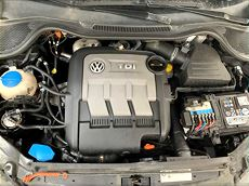 VW Polo 6R 09> 1.2TDI