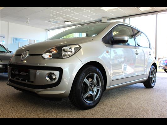 Billede 1: VW Up! 1,0 60 Cheer Up! BMT 5d