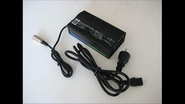 Batterilader