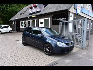 VW Golf V 1,4 Trendline 75, 168.000 km