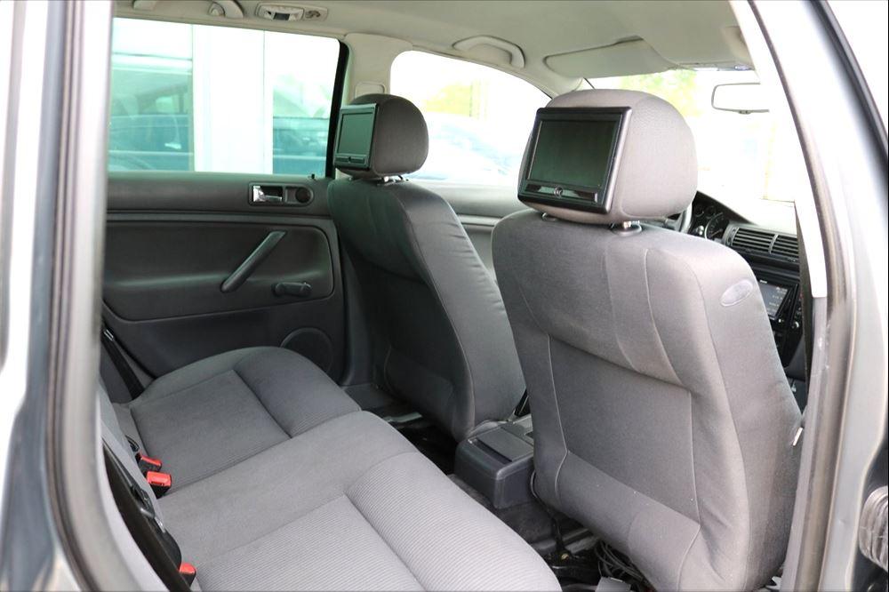 Billede 11: VWPassat1,9 TDi 100 Comfortline Variant