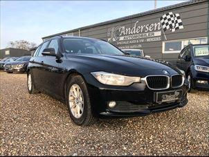 Billede 1: BMW318d2,0 Touring
