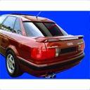 Audi B-2 Tagspoiler Art. nr: 203600