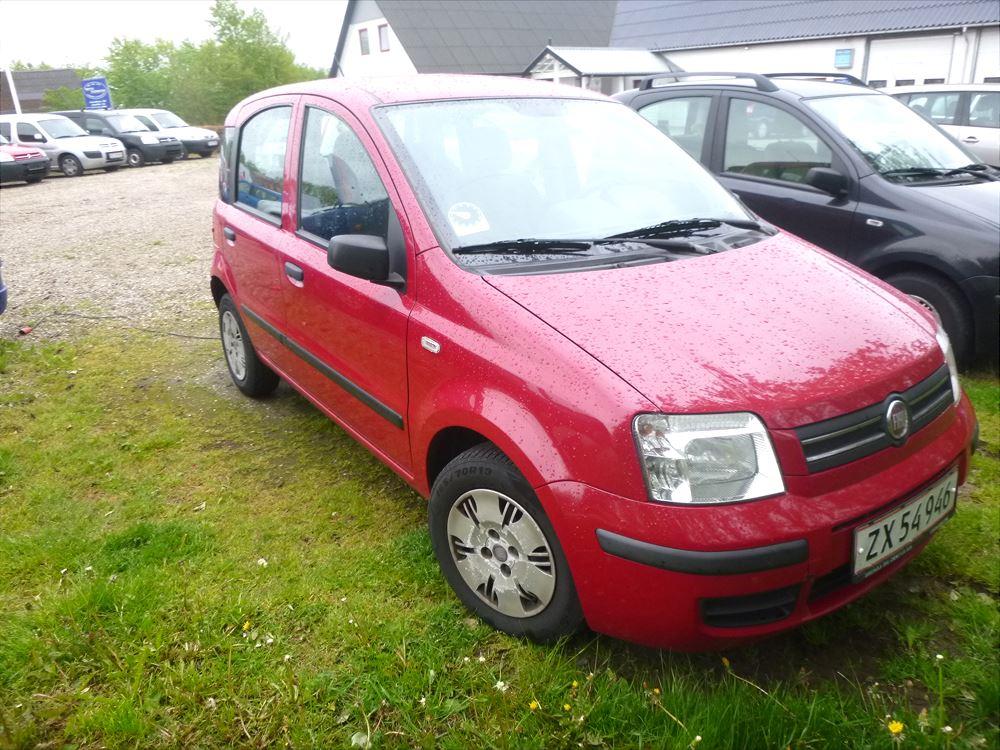 Billede 3: FiatPanda