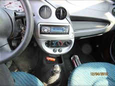 Ford Ka 97-08 1.3EK