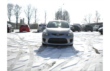 Billede 1: Mazda21,6 DE Sport