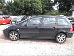 Billede 1: Peugeot3071,6 HDi 90 Creative stc.