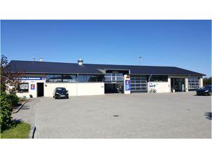 Valsgård Dæk og Autoservice