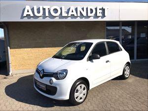RenaultTwingo1,0 SCe 70 Dynamique, 11.000 km