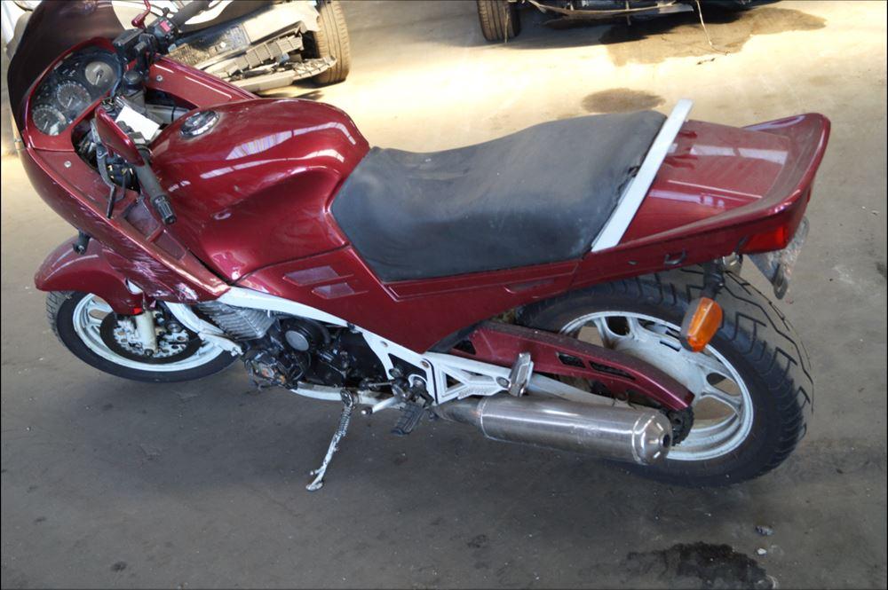 Yamaha FJ1100 Yamaha FJ1100