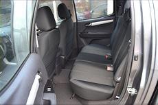 Isuzu D-Max TD 163 Ext. Cab Standard