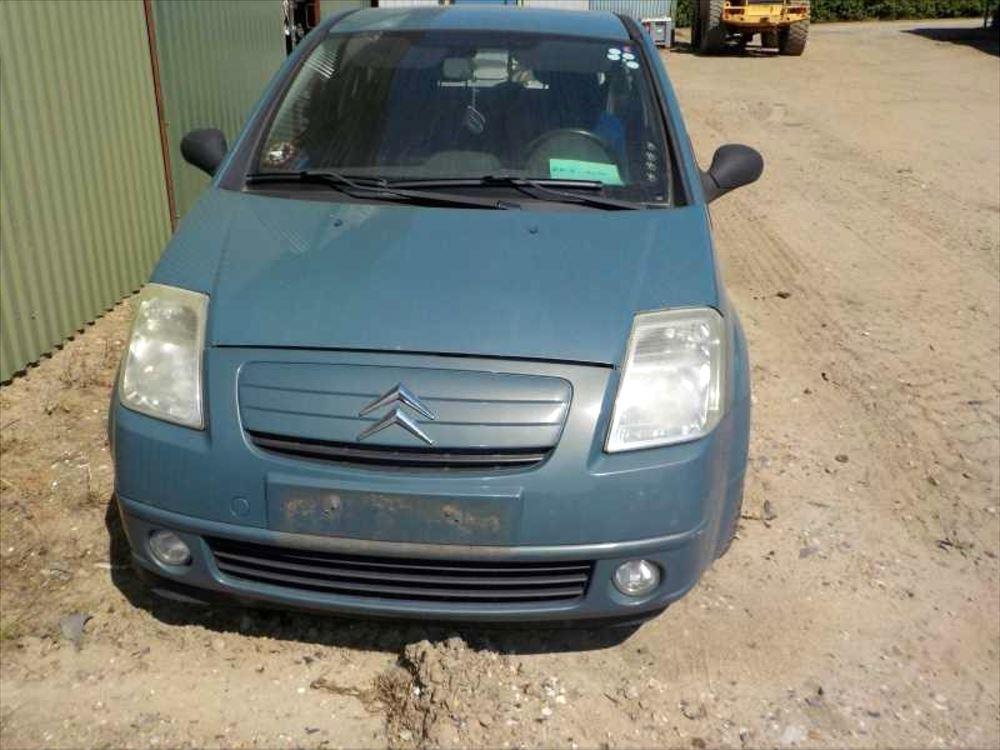 Citroën C2 04> 1.4EK