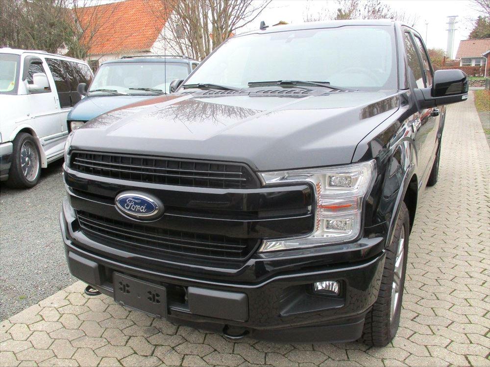 Billede 2: FordF-150Powerstroke Diesel