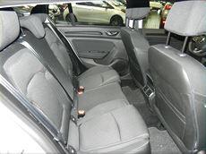 Renault Mégane IV 1,5 dci ST ZEN
