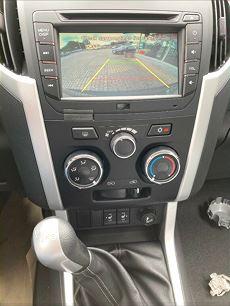 Isuzu D-Max TD 163 Crew Cab Premium