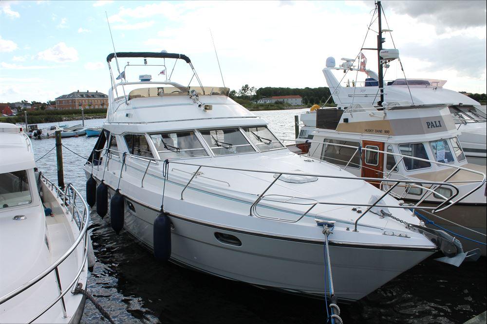 Princess 398/410 Fly Motorbåd