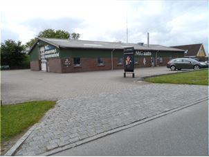 Auto-Tec Esbjerg ApS