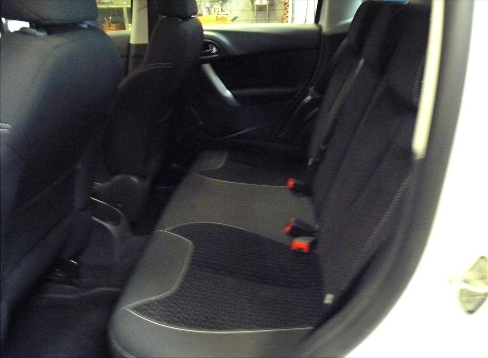 Billede 6: CitroënC31,6 HDi FAP Dynamique 90HK 5d