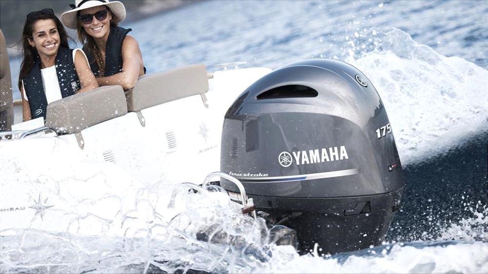 Yamaha F 175